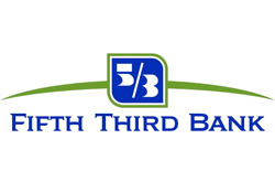 Fifth Third Bank, Logo