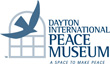 Dayton International Peace Museum, Logo