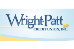 Wright-Patt Credit Union, Logo